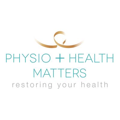 Physio & Health Logo