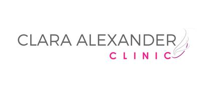 Clara Alexander Clinic Logo
