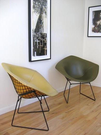 Bertoia Chairs.JPG