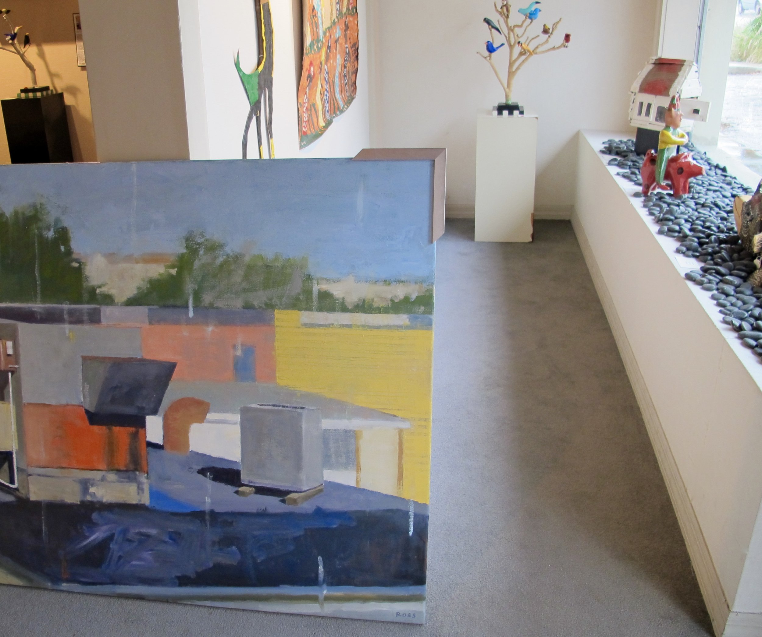 Art selection for Shumaker, Loop & Kendrick
