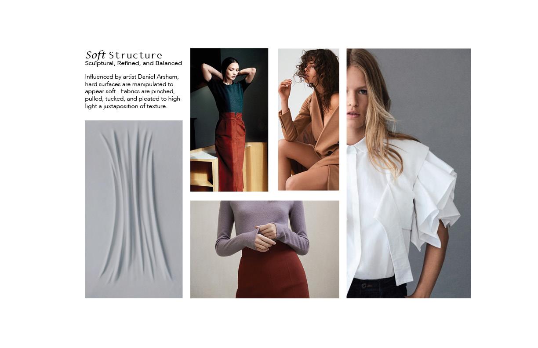 Soft Structure Rachael Bennett