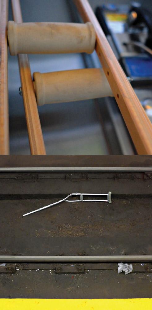 As Above, So Below   Crutch