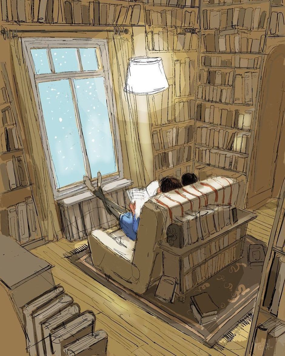 1000drawings :  by  pascal campion
