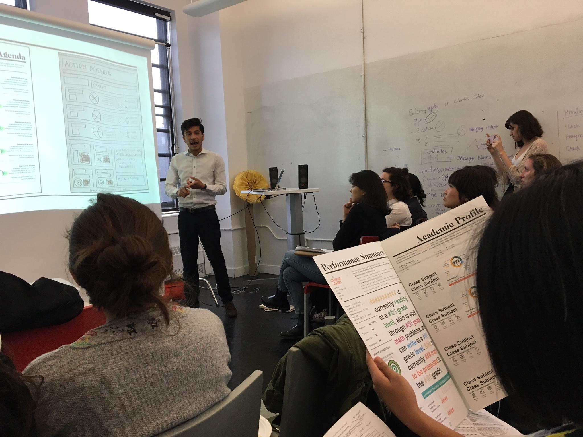 Instruments of Empowerment: Prototypes Presentation
