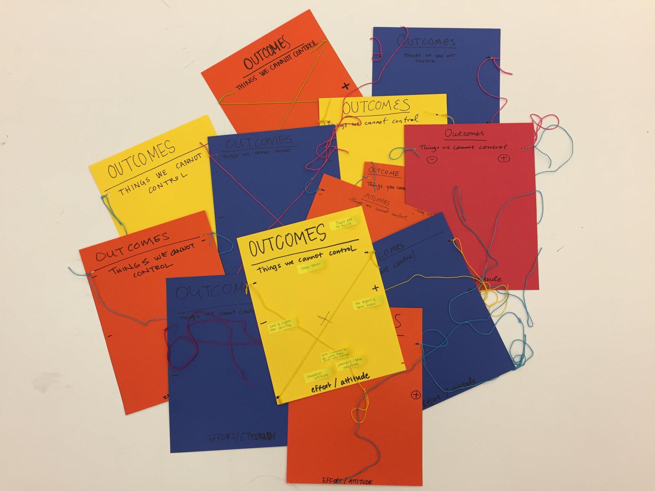 Instruments of Empowerment: Workshop Activity