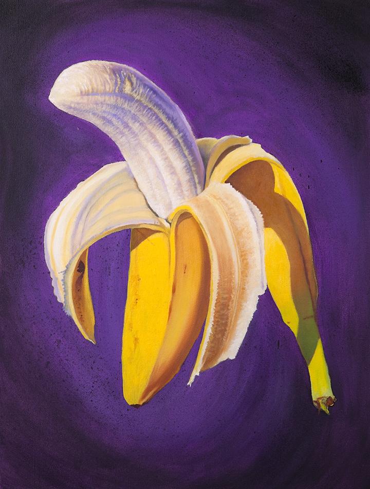 """""""Banana Peel #2"""""""