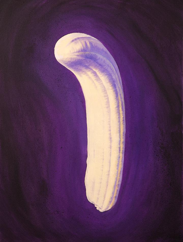 """""""Banana Peel #3"""""""