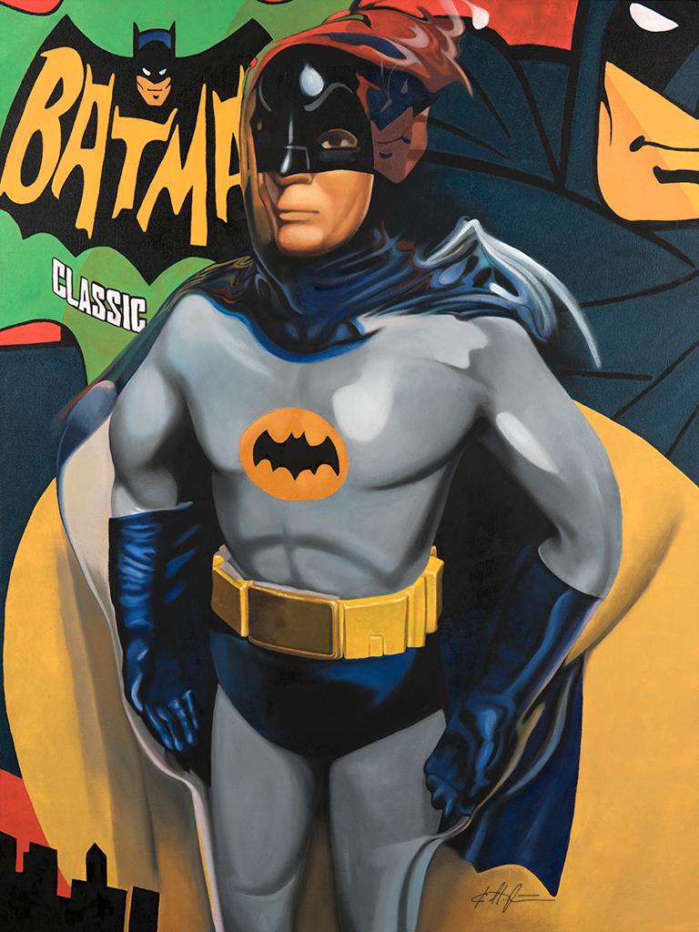 """Batman"""