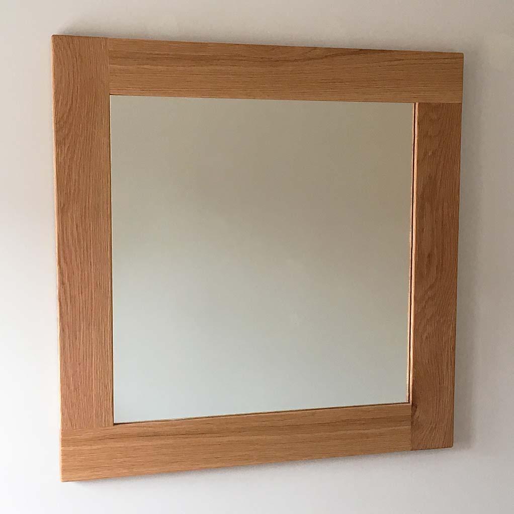 Aperture Mirror - Square