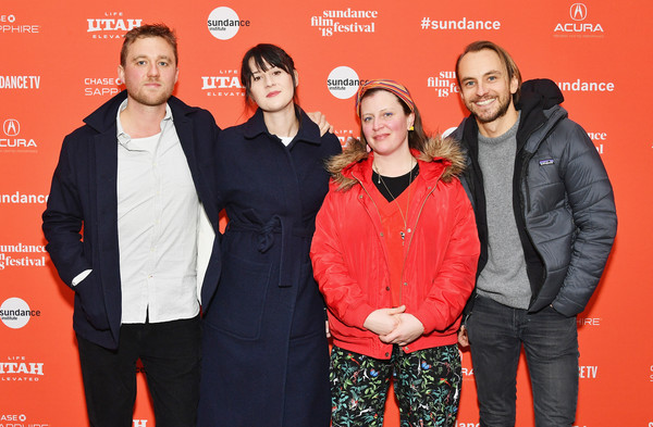 BEAST screens at Sundance - BEAST was invited to screen in the snow at the 2018 Sundance Film Festival, appearing in the Spotlight section.Read about the announcement here, as well as some incredible reviews from Film School Rejects, IndieWire and Silver Screen Riot.