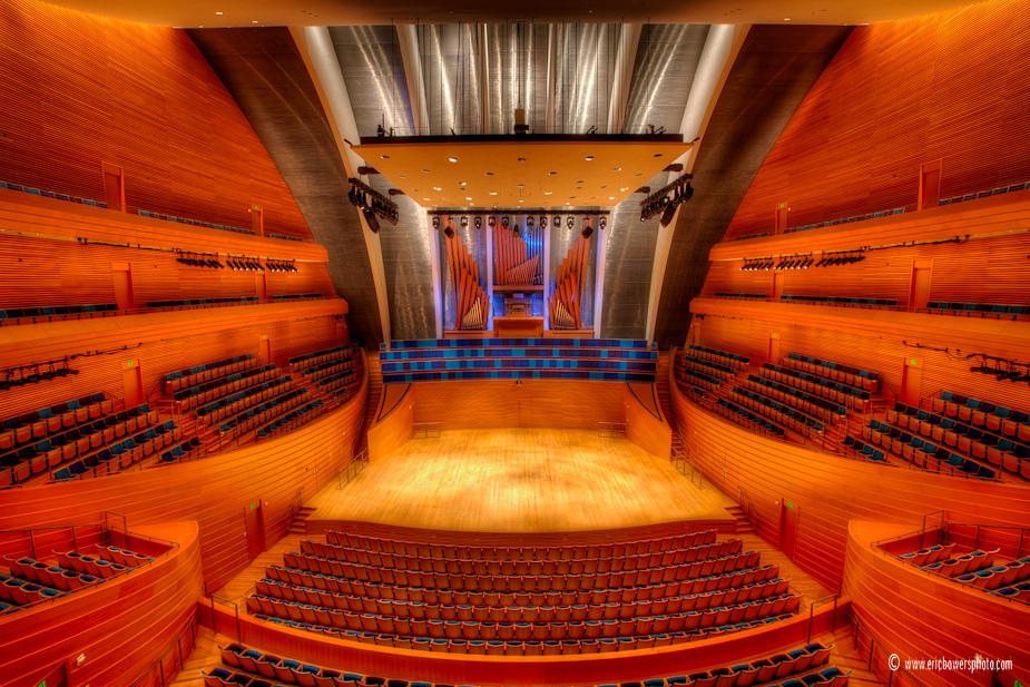 Kansas City Symphony Hall