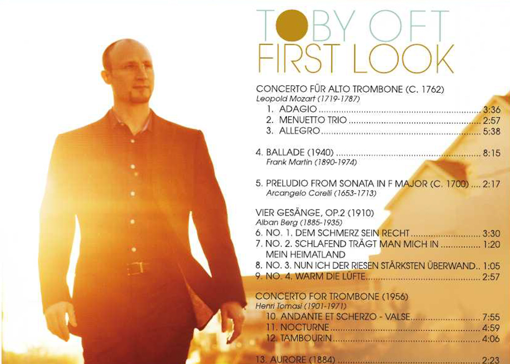 """First Look"" available on iTunes"