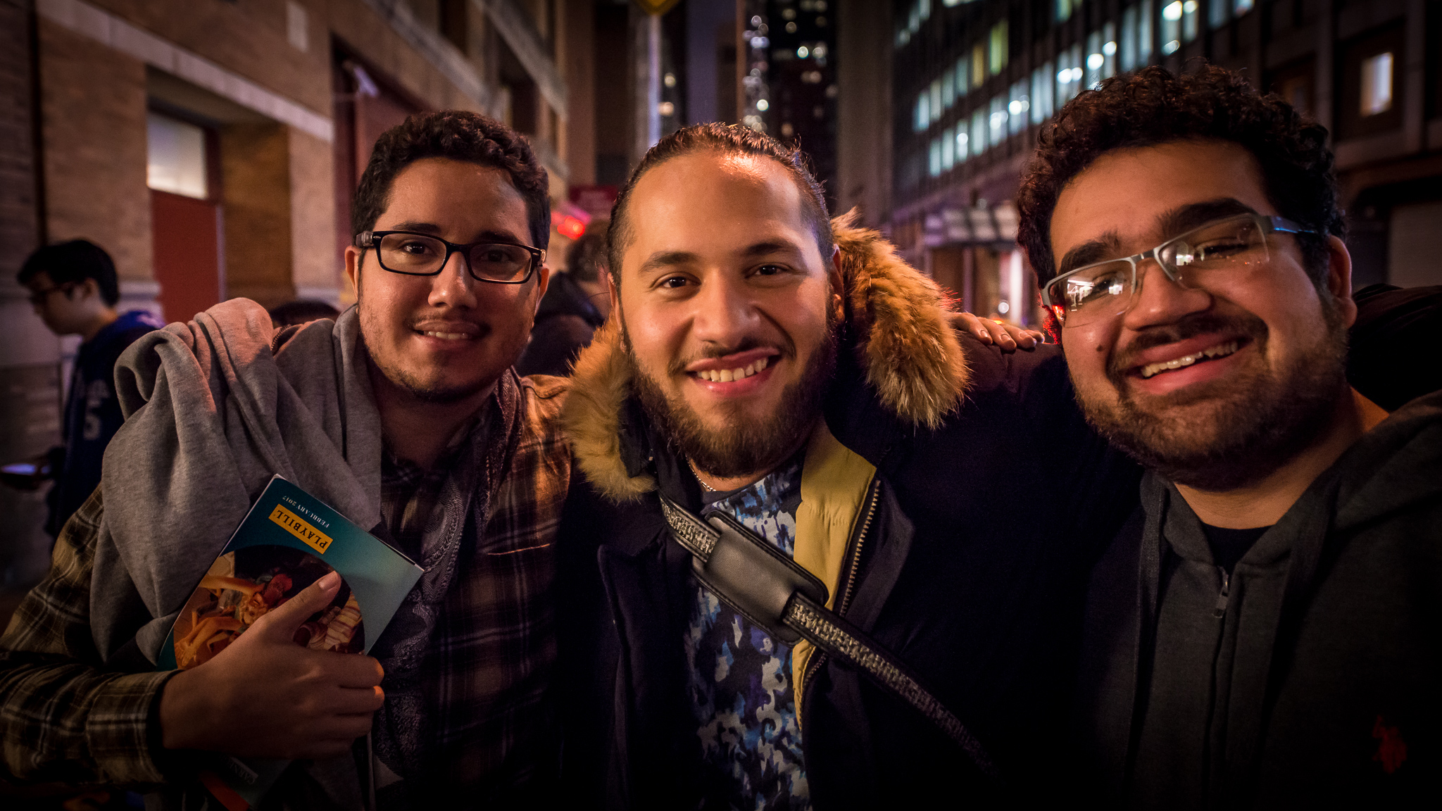 The concert was attended by illustrious alumnus from the Berkshire Summer Music Festival; Gabriel Josué Suárez Rivera, Raul Rios, and Nayib Yadiel González.