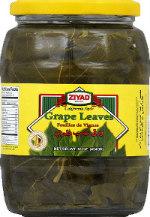 Ziyad Grape Leaves 454g