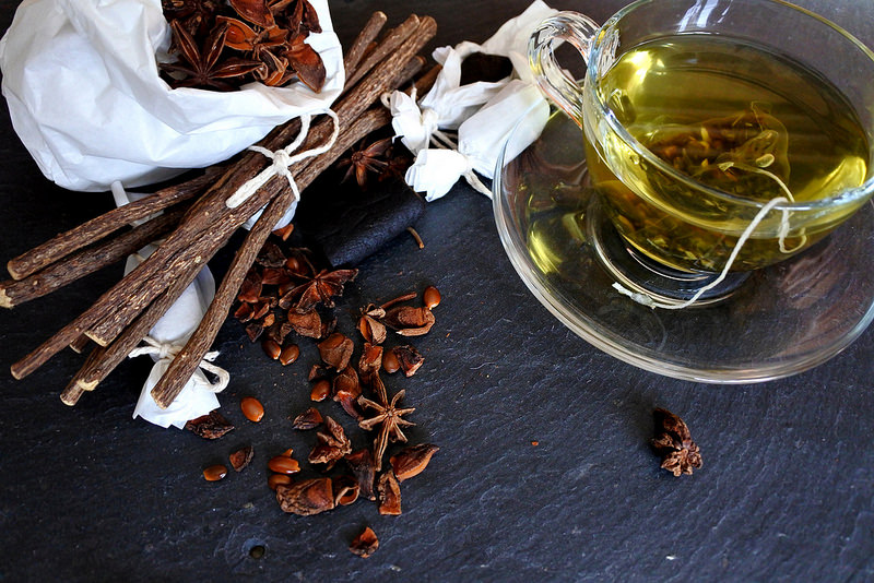 Photo credit: 1001 Tea Facts