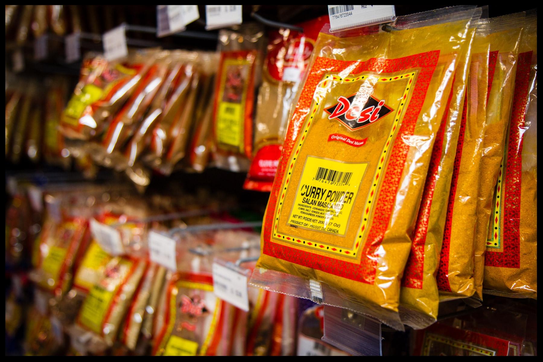 Kishki World Foods Spices