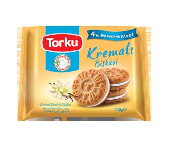 Torku Kremali Biscuits