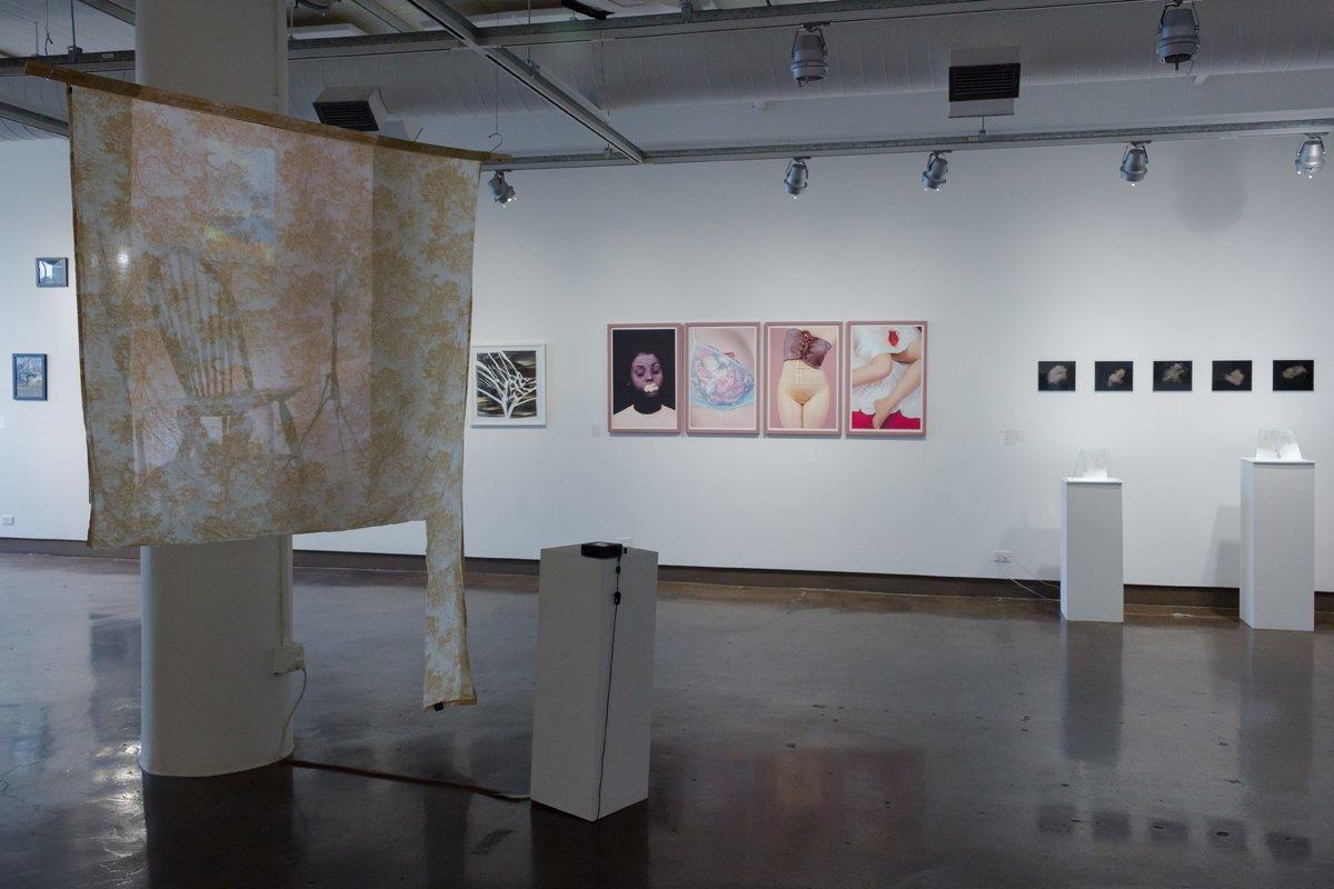 The Mentors, SVA Chelsea Gallery, NYC