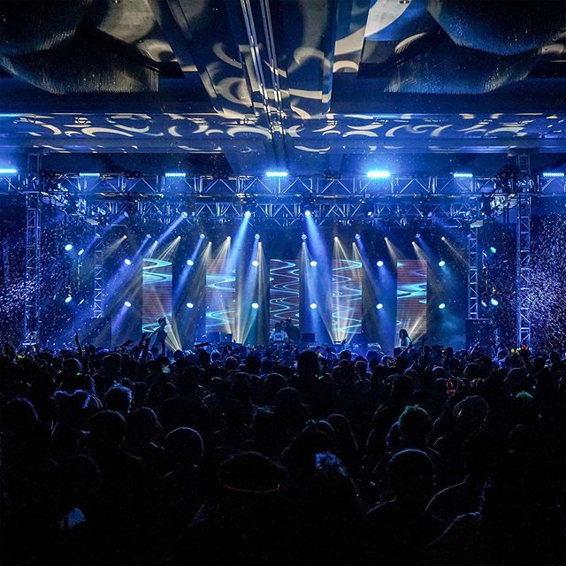 @animecentralofficial, Check out this look back at one of our favorite spring shows! #anime #ACen2019 #chicago #concert #pro #livesound #lightdesign #brightnessblog check out the equipment used in the post.