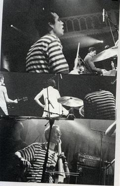Live in Amsterdamn 2004