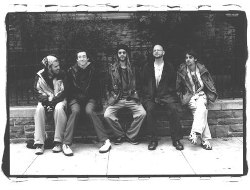 Kitchenmusik 2000