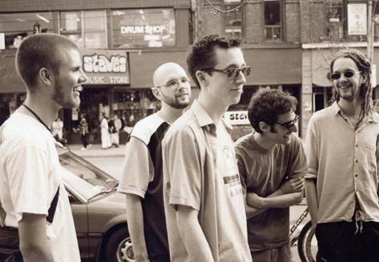 Kitchenmusik 1999