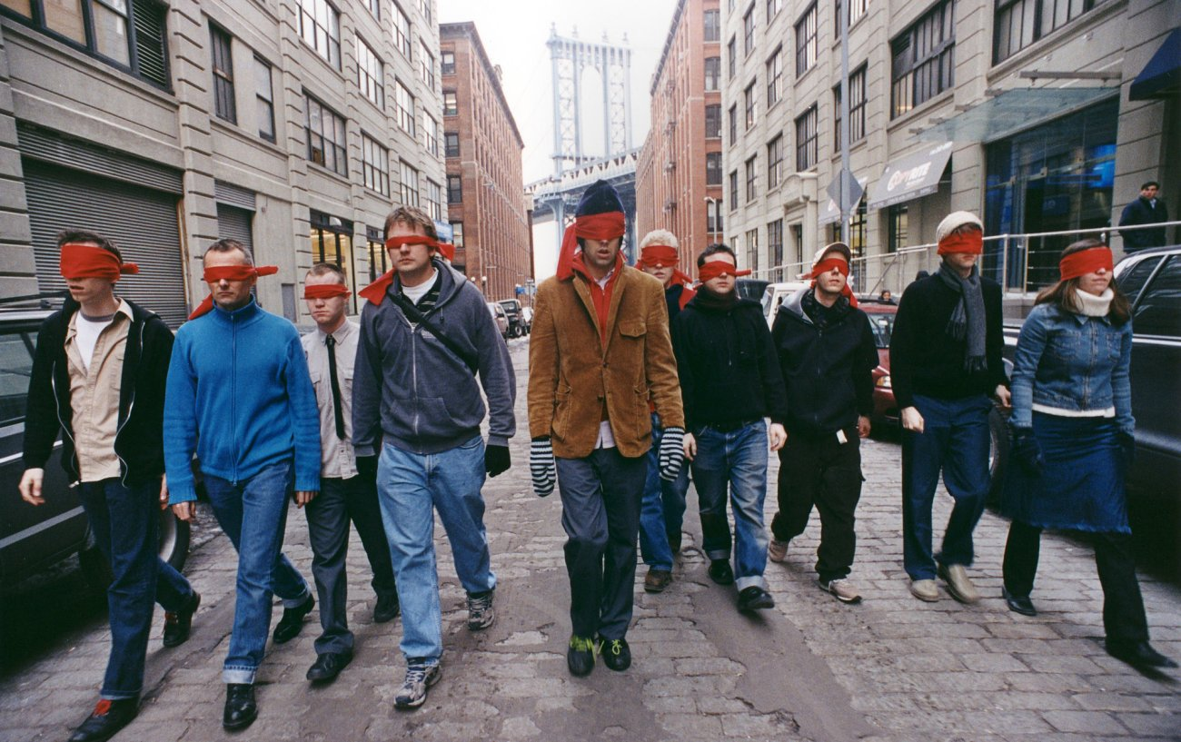Hidden Cameras NYC Feb 6th 2003