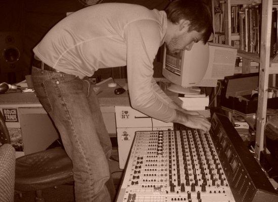 Paul Mathew and knobs