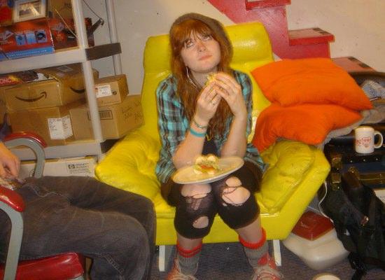 Maddy Wilde 2009