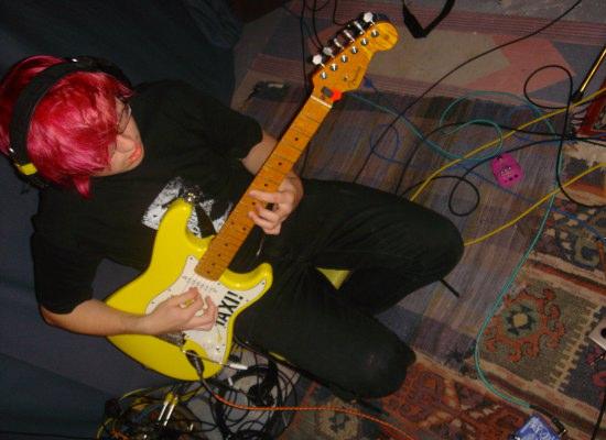 Alex Low, w/ The Miles 2010