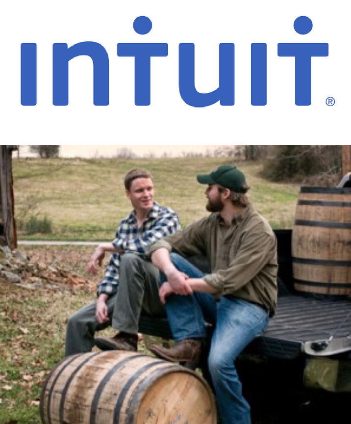 Andy and Charlie Nelson Q&A on Intuit's Small Business Blog