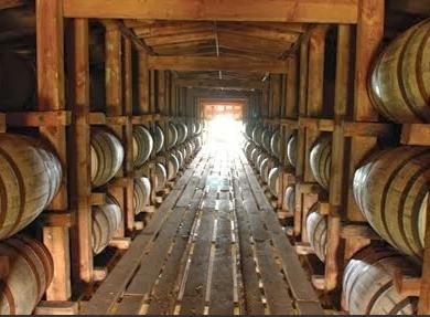 Four Barrels Reviews Belle Meade Bourbon
