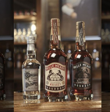 Fox News: Nelson's Green Brier Distillery Sells History by the Bottle