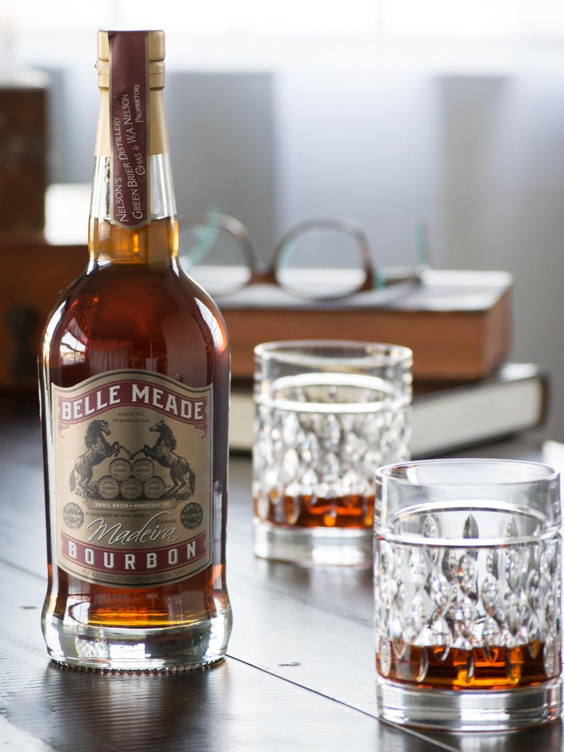 Cognac Cask Finished Belle Meade Bourbon