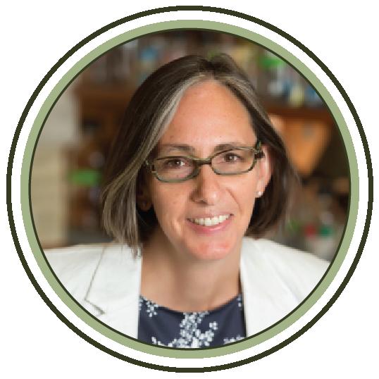 Louisa Nelson Awards 2019 Honorees_Dr. W. Kimryn Rathmell, MD, PhD