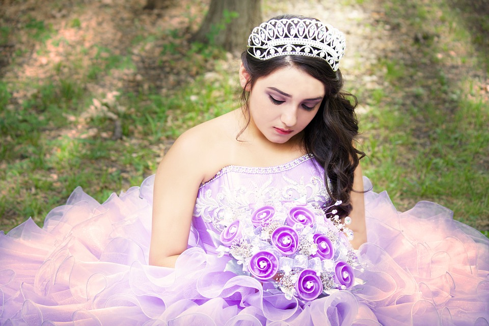 The center of the Quinceñera should always be the Lord.