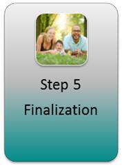 Finalization