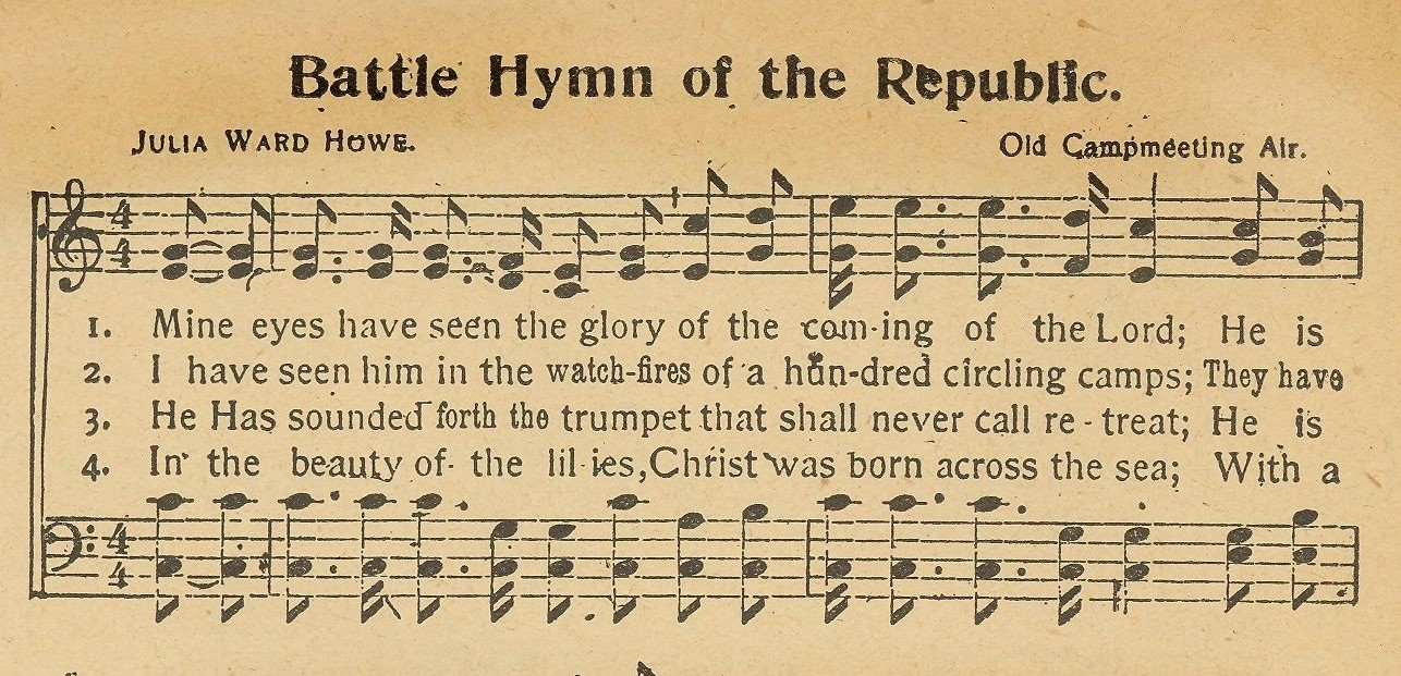 Great Hymns in Worship, Lunch, Community Sing-along - 11am, lunch, then 1pm Sunday 22 July