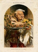 - Patronal Mass by Candlelight with fully catered Long Table Boar's Head Dinner with the singing of the Boar's Head Carol.Dinner $20.