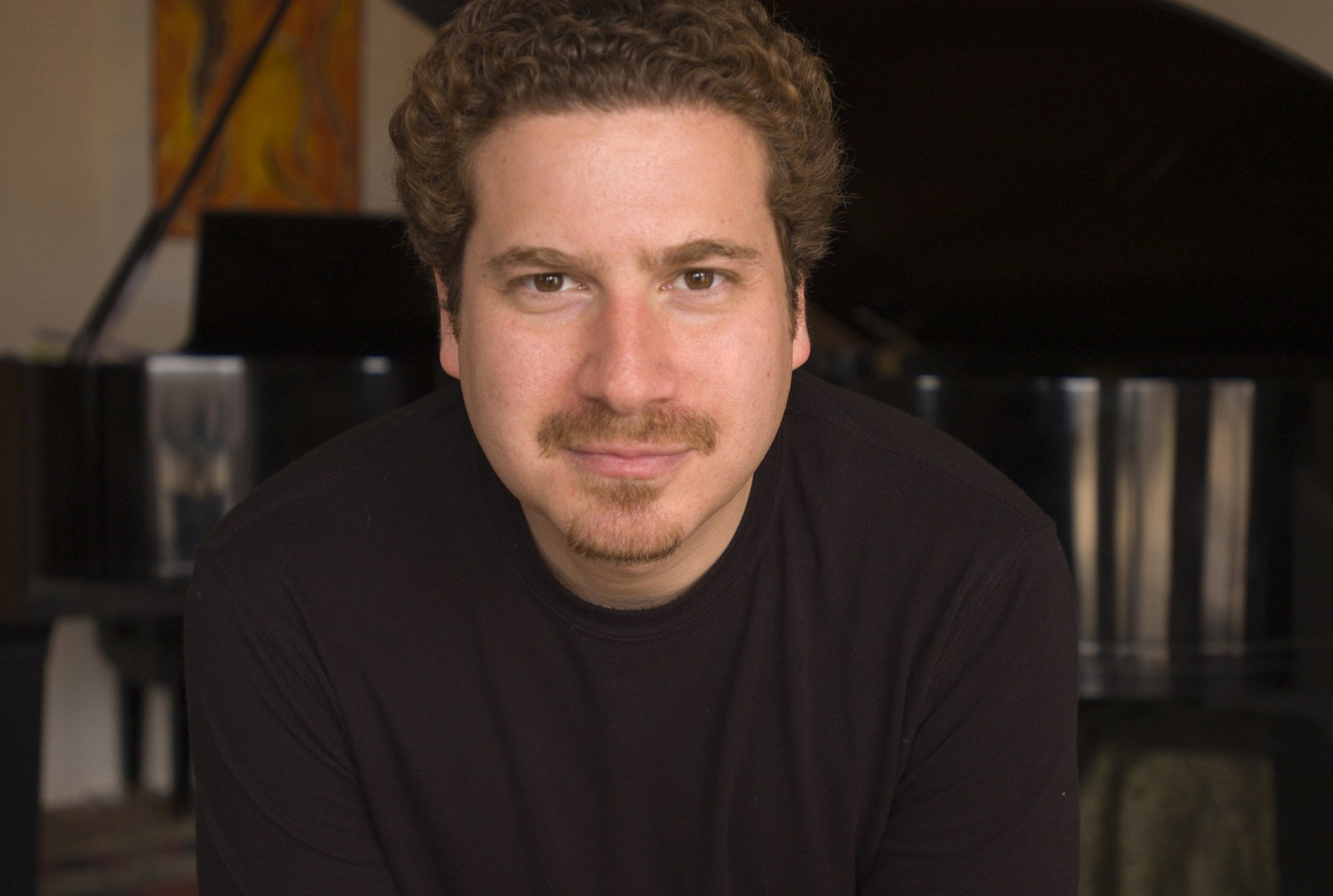 Kevin Hayes - jazz pianist