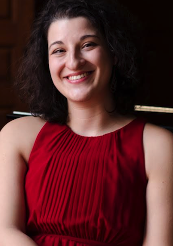 - Acclaimed pianist Margarita Rovenskaya and friends perform romantic works for piano quintet.César Franck - Piano Quintet in F minorAntonín Dvořák - Romance in F minor, Op. 11$10 - $20For information and booking click here.