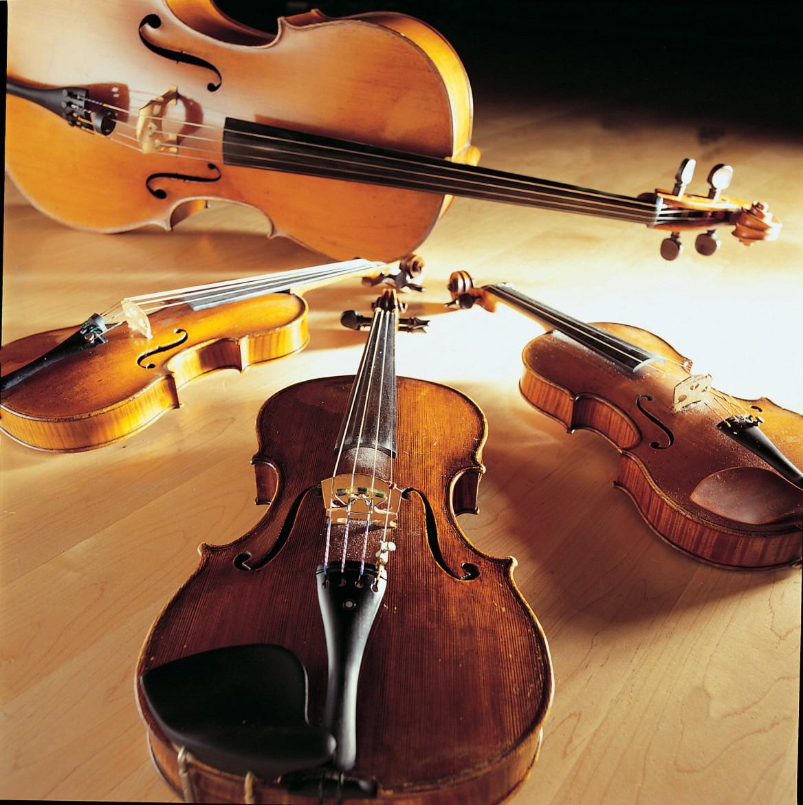 - Alexandra Ayoun Kim (cello), Jacob van der Sloot (viola), and Yaegy Park (violin)Beethoven String Trio Op. 9 in G MajorMozart Violin & Viola Duo in G Major K423Allemande and Courante from Bach Cello Suite No. 4$10 - $20