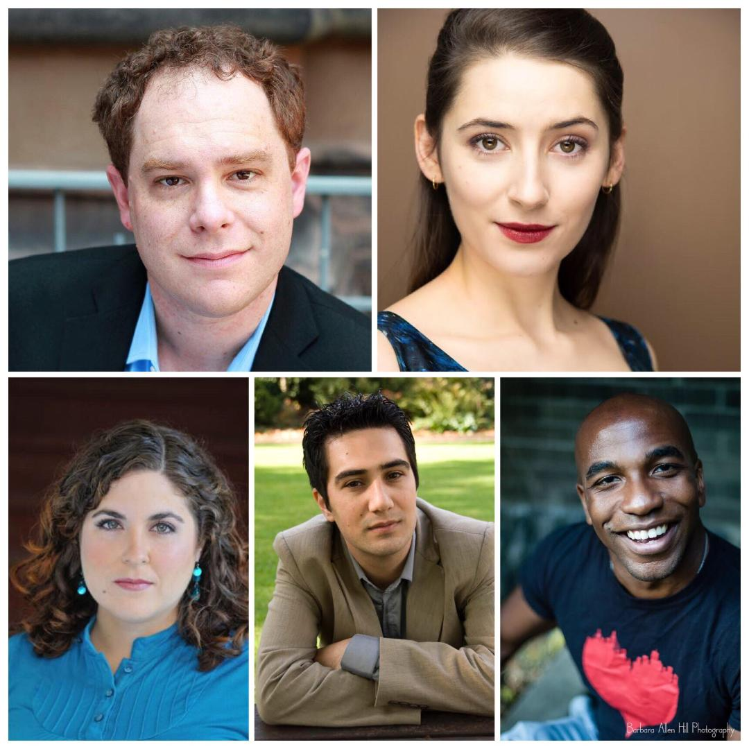 - An evening of lush Italian song with James Dargan (baritone), Nick Hay (bass), Chloe Holgate (soprano), Carla Wesby, and Amir Farid (piano). Repertoire by Verdi, Puccini, Respighi, Mozart, and more.From $10.For information and booking click here.