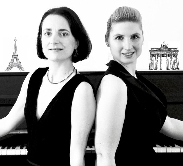 "- After the success of ""Opera in the Village"", German soprano Katrin Bulke and French mezzo-soprano Emma Lavandier return to St John's in the Village for a night of songs, arias and duets from their native countries: Offenbach, Strauss, Schumann, Brahms, Hahn and more! Pianist Eric Sedgwick will accompany. A reception will follow.Price: regular $20, early bird until March 31st $15, reduced $10. Family and group prices available.For information and booking click here."