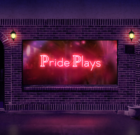 - PRIDE PLAYS is an upcoming festival of play readings at Rattlestick Playwrights Theater to commemorate the 50th anniversary of the Stonewall uprising. We will be presenting a series of play readings from June 20-24 that capture the prideful spirit of the LGBTQ community, celebrating 50 years of theatrical voices since that turning point.For full information, schedule and booking click here.