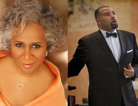 - Osceola Davis (soprano) and Everett Suttle (tenor) with Dotti Anita Taylor (piano) present song by Strauss, Debussy, Mozart, and others, with some African-American spirituals.Tickets $20For information and booking click here.