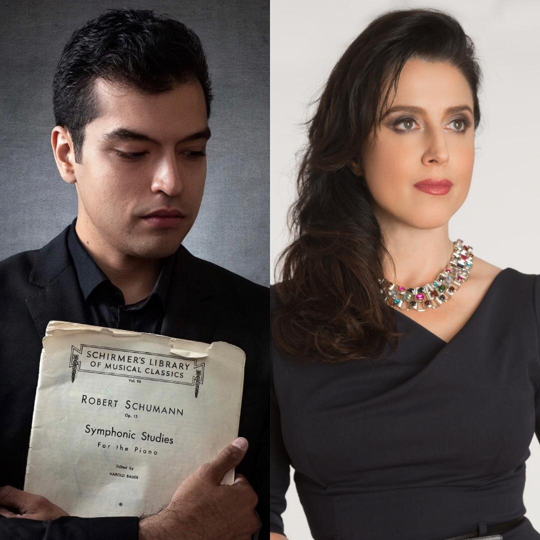 - Dramatic Soprano Julianna Milin, and rising star Collaborative Piansit Juan José Lázaro team up to present to you an exciting evening of Wagner. The program starts with Wagner's Wesendonck Lieder, a song cycle set to the poetry of Mathilde Wesendonck. Following a brief intermission, the evening concludes with excerpts from Tristan und Isolde. The Wesendonck Lieder is Wagner's first sketch into the musical themes of one of his greatest works, Tristan und Isolde. A story of etheric spiritual love whose musical themes hauntingly interweaves through both masterpieces.For information and booking click here.