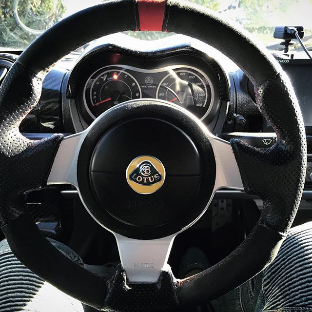 #speedgauge #lotus #lotustalk #elise #exige #cardash