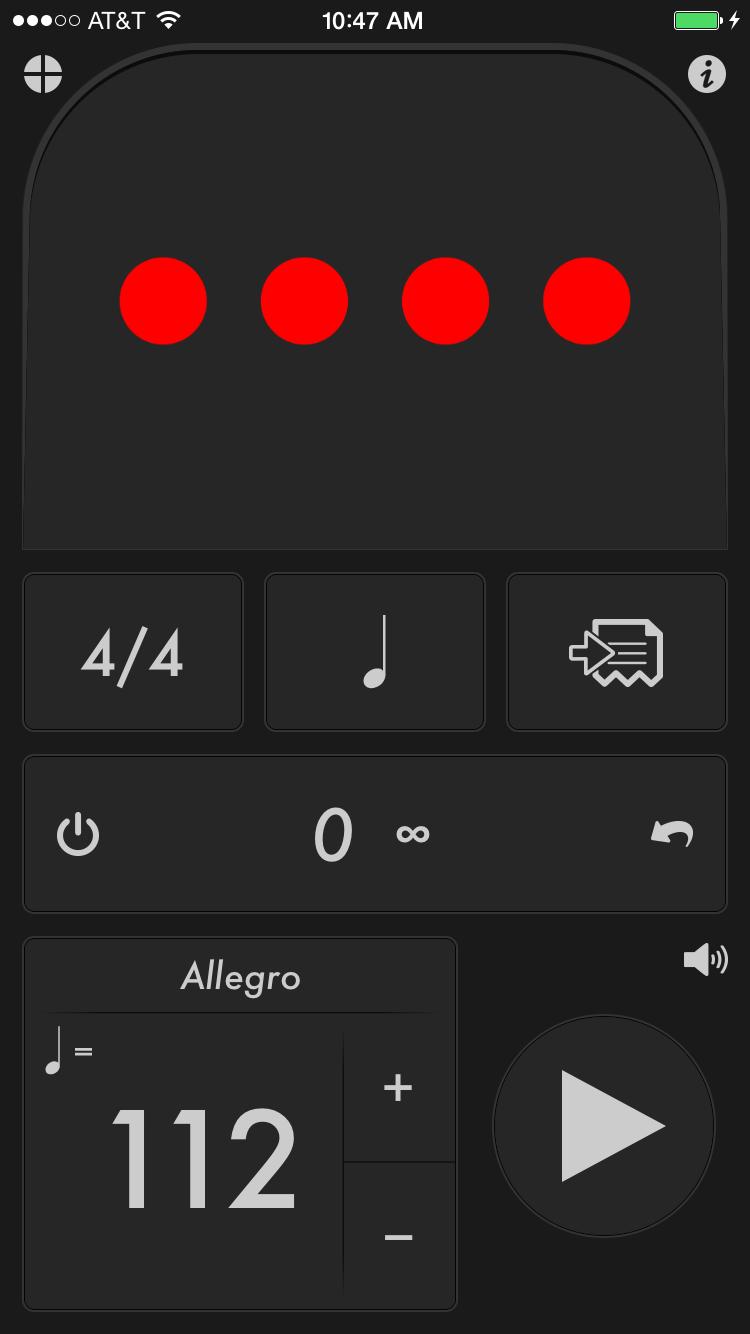 Metronome: Tempo Lite