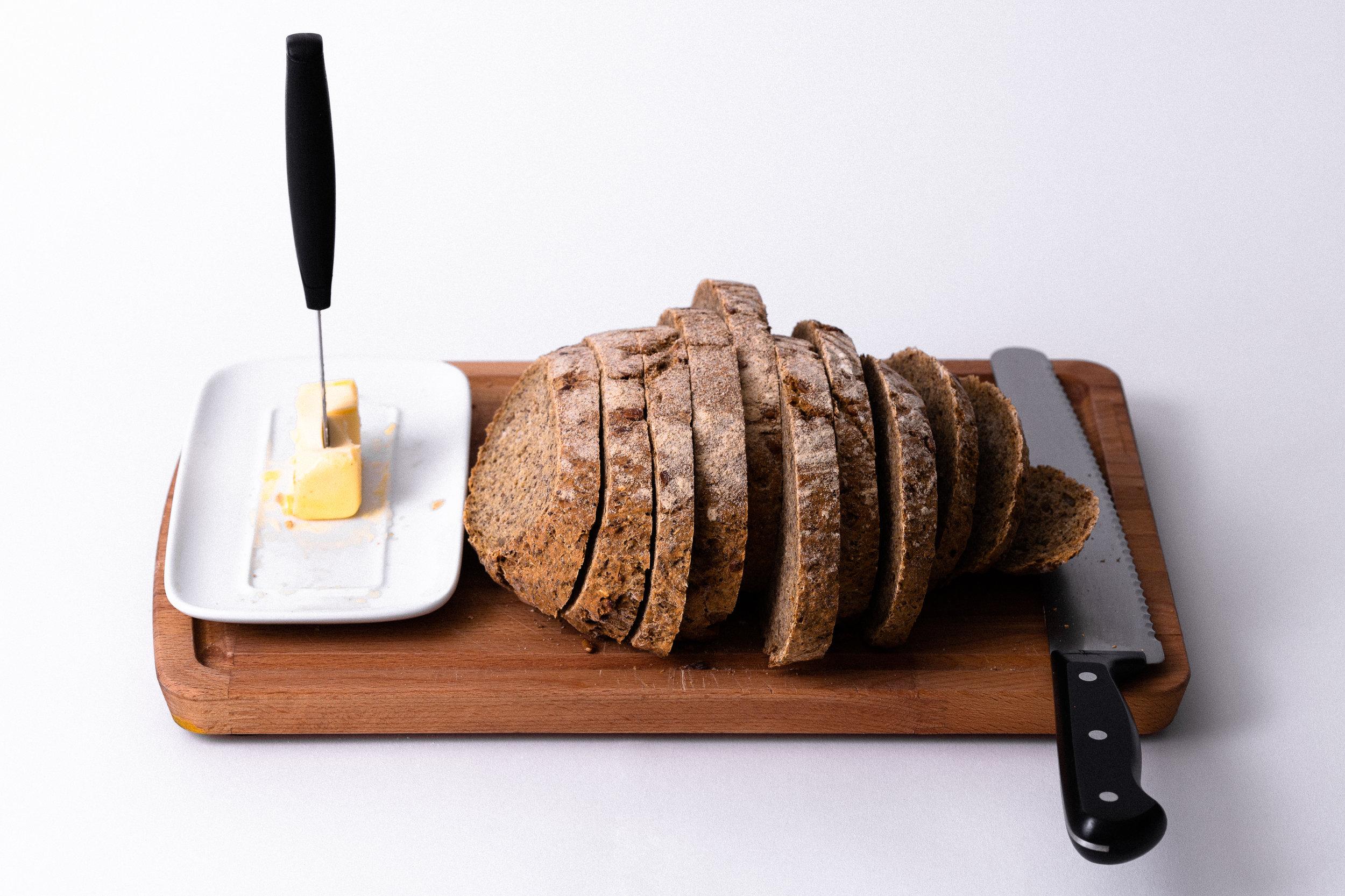 Healthy Nutrition Tips by Morgan Helming.